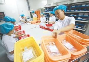 病毒对无菌药品生产的影响