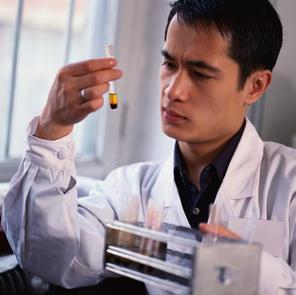医药行业中的血制品