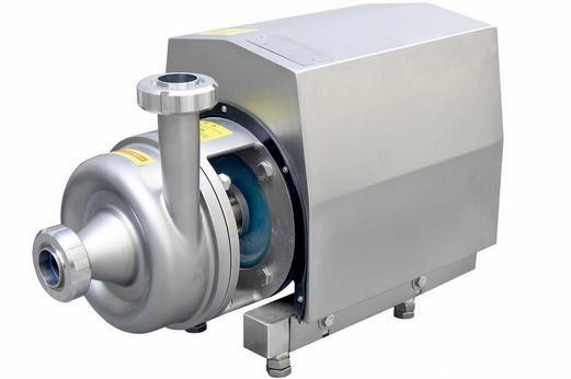 卫生型离心泵相关法规
