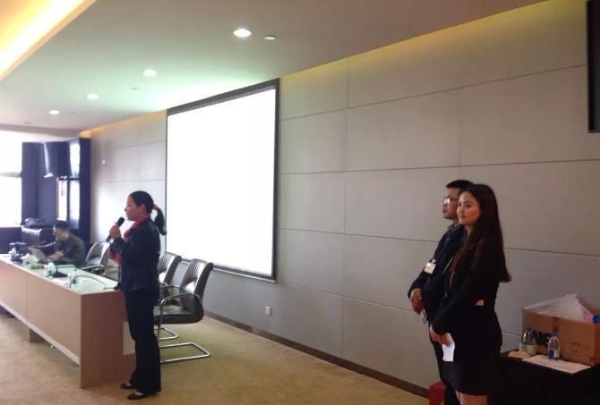 无锡跨境电商中小企业商会正式成立 (3)