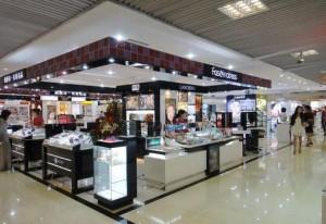 杭州化妆品市场