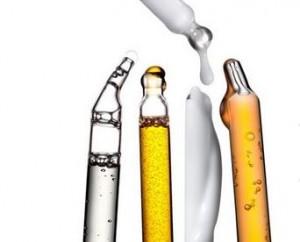 水包油防晒喷剂