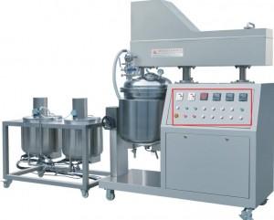 三菱FX系列PLC在高剪切均质乳化机改造中的应用