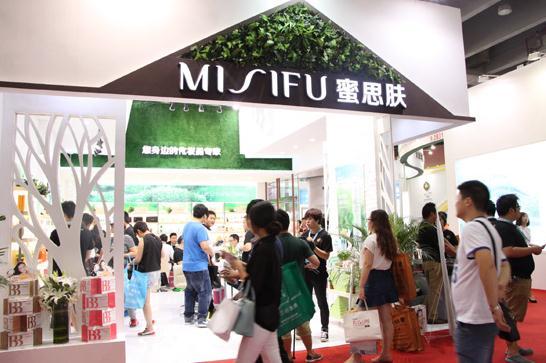 中国化妆品单品牌店 处在启蒙期