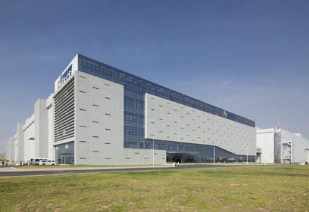 广州最大进出口企业来自韩国
