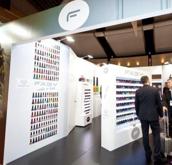 亚太美容展 产品创新成主流