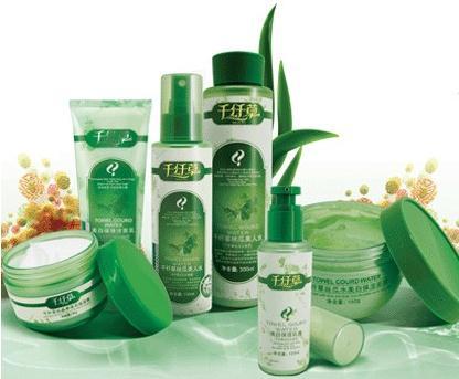 节气养颜 生态美肌 缔造-水膜产品
