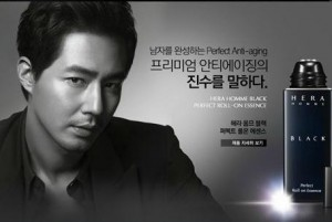 韩国男性月均使用13.3个化妆品