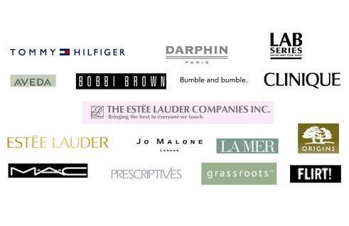 雅诗兰黛集团2014年1-11月百货店创收42.3亿元