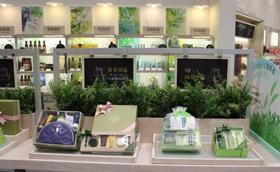 中国化妆品店渠道 未来变化趋势