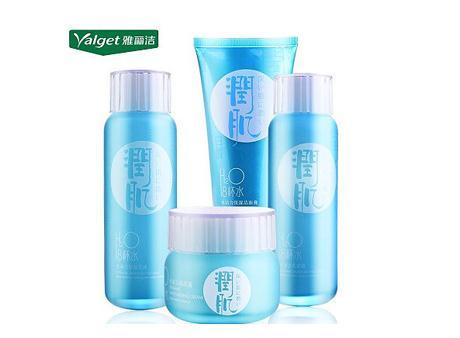 中国化妆品 好产品好将来