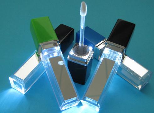 化妆品包装 新的突破