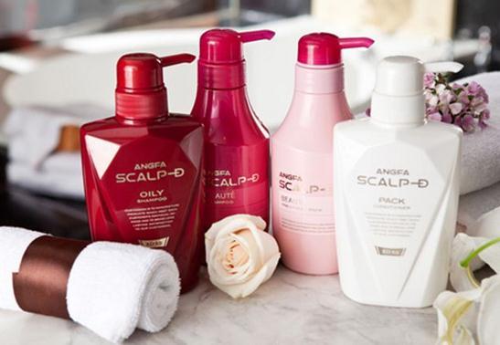 外资洗护发品牌 领涨市场