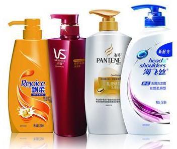 宝洁中国区 收入依靠八大品牌