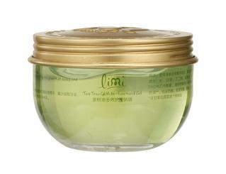 护肤品中各种天然来源的 油类配方