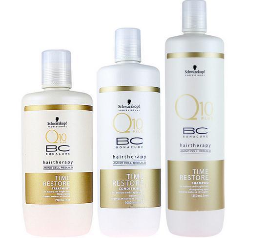 洗护发市场 竞争激烈 高端洗护发引领市场增长