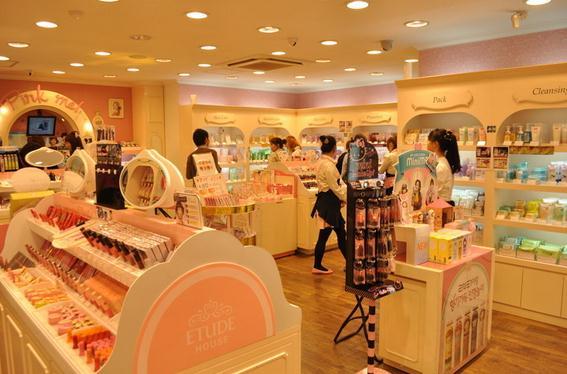 海购韩国化妆品 真的涨价了