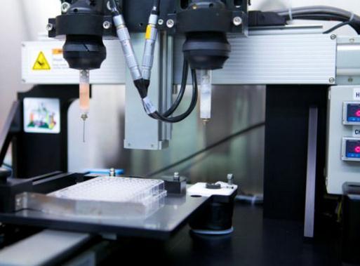 3D打印降临到 护肤品包装
