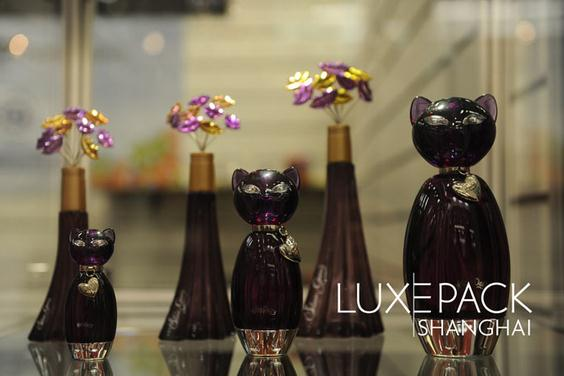 luxury包装展 精彩环保创意