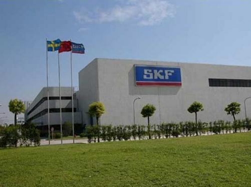 中铝工业与斯凯孚签署战略合作关系协议