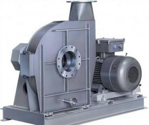冶金与矿山行业流体机械节能方案