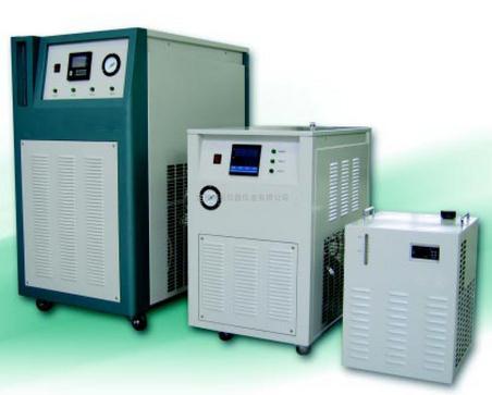 冷水机组自停因素