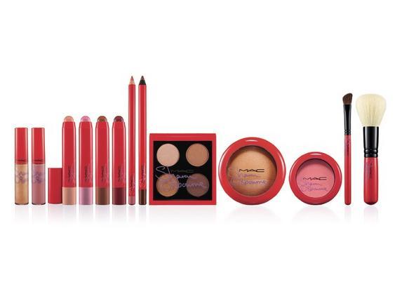 化妆品行业中的颜料和染料