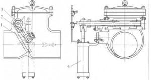 阀体|抗地震|冲击|计算模型|高剪切乳化机