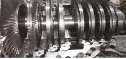 小汽轮机改造后的参数变化 高剪切乳化机分享