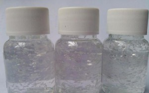 新型有机硅树脂弹性体凝胶 在彩妆的应用