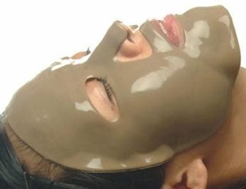 泥膏型面膜的成分