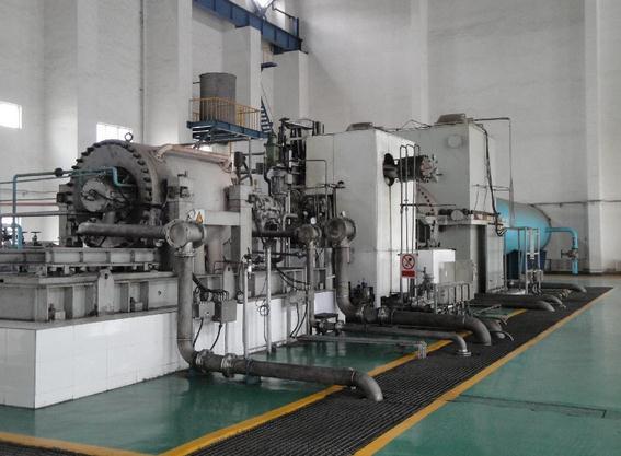 空分装置约克冷水机组故障与处理