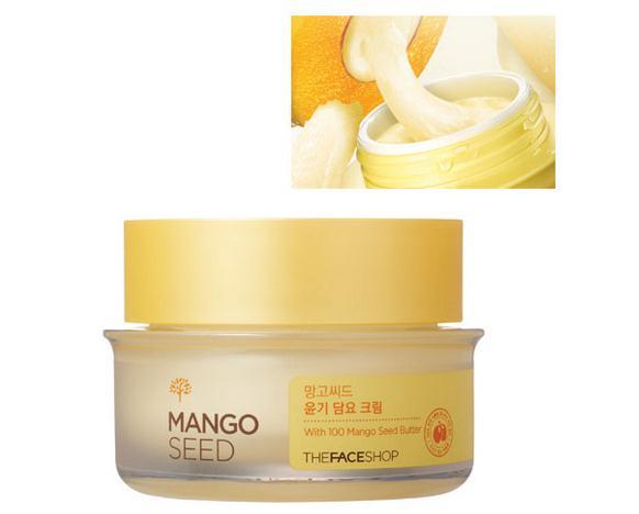芒果 天然脂药妆配料