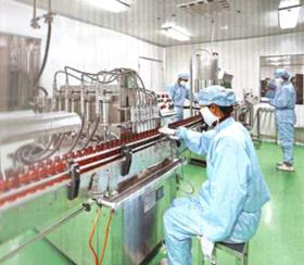 制药通用设备 面临新环境谋求新发展