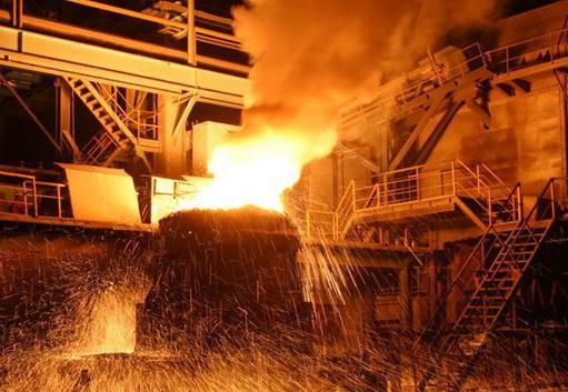 钢铁行业 转型完成可有效改善空气质量