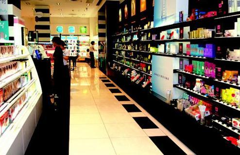 """化妆品终端销售 越来越""""累"""",这是日化界""""新常态"""""""