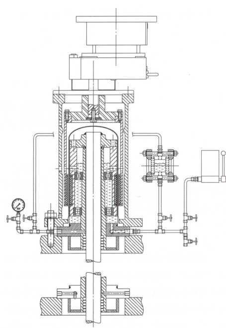 图2改造后基本结构