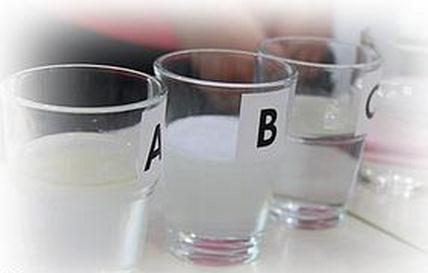 温度对乳化液的影响