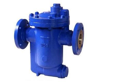 蒸汽疏水阀容量的试验方法与要求