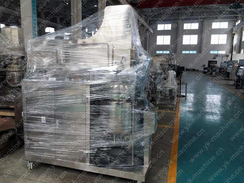 ZJR100乳化机设备