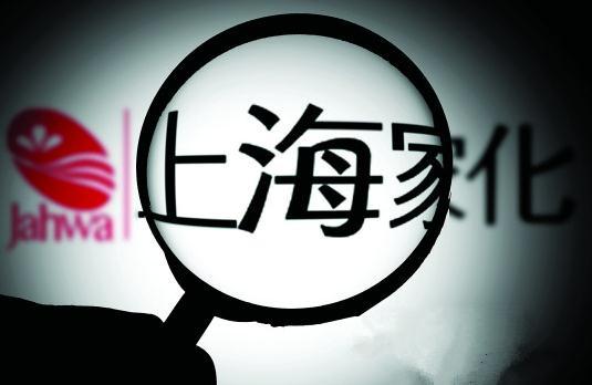 上海家化 下一个计划涉足并购的目标品类是