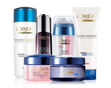 中国化妆品百货渠道著名的 三欧品牌