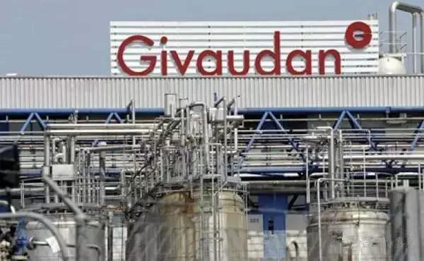 全球香料巨头奇华顿 (Givaudan)收购化妆品原料公司Induchem