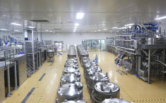 制药机械设备节能减排技术探讨
