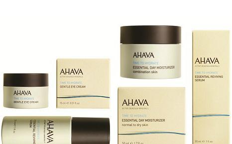 复星国际拿下 化妆品外资品牌AHAVA控股权 它们都是何方神圣