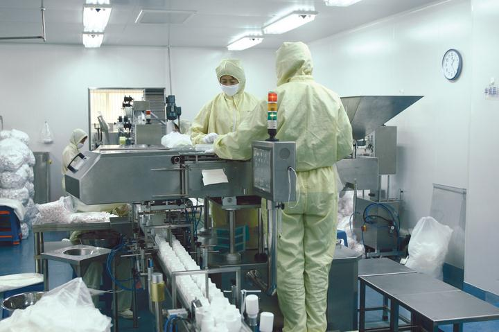 外用药物制剂生产企业实施GMP 的发展策略探析(二)