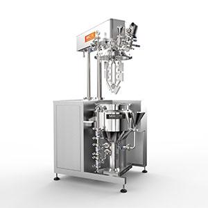 再循环式乳化机