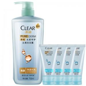 告诉你:现在流行的无硅油洗发水是怎么做的!