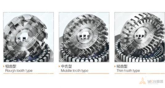 高剪切乳化机的关键技术在于定子与转子