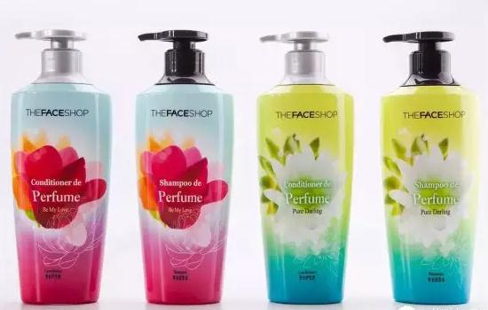 LG旗下香氛洗护系列打入中国市场 首攻专营店渠道